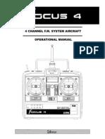 Manual Focus 4 Fm