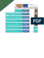 Evaluación de Opciones de Financiamiento a Corto y Median