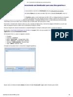 C# - Convertendo um DataReader para uma lista genérica