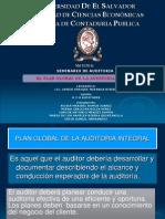 Auditoría - Plan Global de Auditoría.pptx