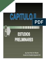 04 Estudios Preliminares