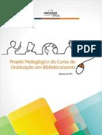 PPC Biblioteconomia - Unochapecó