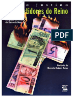 NOS BASTIDORES DO REINO - MÁRIO JUSTINO - COMPLETO