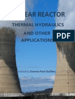 Nuclear Reactor Thermal Hydraulics i to 13