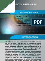 Capitulo II El Carbon