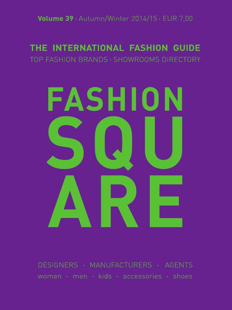 Web Fashion Guide Vol39