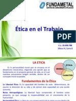 La Etica en el Trabajo Fundametal.pptx