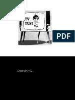 Fund Artes Cênicas II - Slides