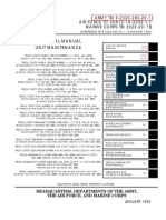 TM-9-2320-280-20-1 HMMWV Unit Maintnance Vol 1