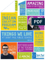 SPPS One Thing I Love Campaign