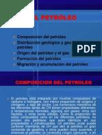 Capitulo III El Petroleo