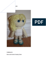 Namine Doll