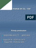Pabrik Pupuk Sp 36