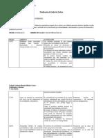 Planificación de Unidad de Trabajo orientACION