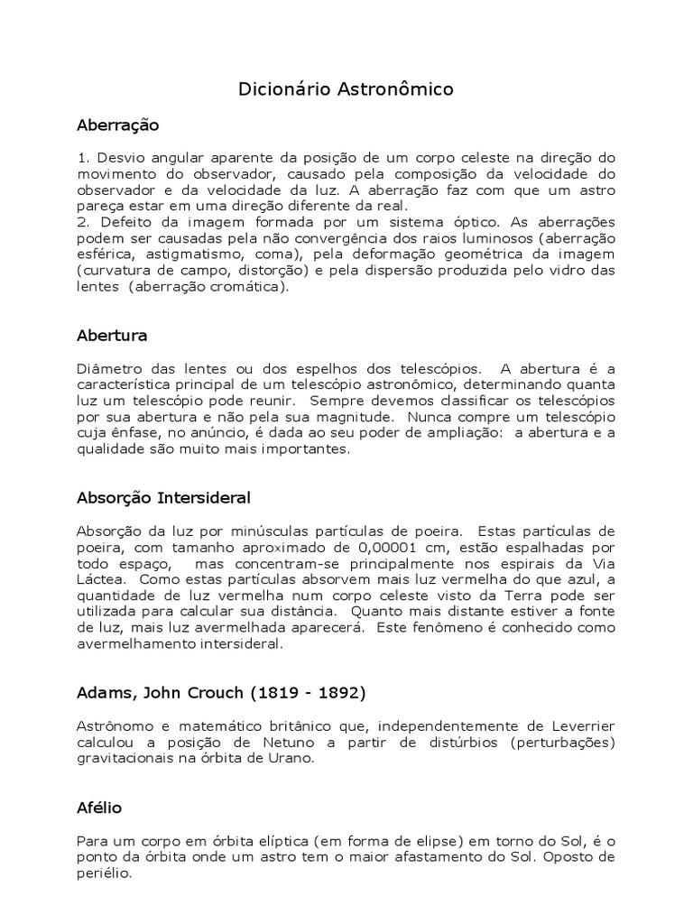 caca3193712b4 Dicionário Astronômico.pdf