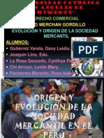 presentaciondeevolucionyorigendelasociedadgrupo2-110208145816-phpapp02