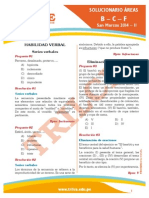 EXAMEN DE ADMISION UNMSM 2014 II AREA DE LETRAS.pdf