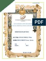 IMPORTANCIA DE LA SINDICACIÓN DE CONTENIDOS (RSS) PARA LAS ACTIVIDADES