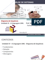 06 as UML Diagrama-De-Sequencia