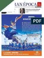 La Gran Época - Edición 135 Argentina