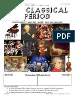 classical pdf
