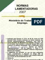Norm Regul 2007