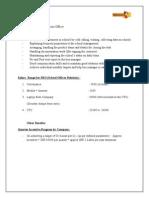 947cfJob Description Extramarks Education.doc 11