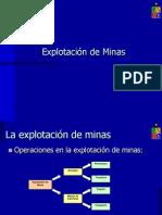 2.- Metodos de Explotacion
