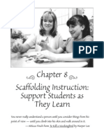 Teaching Reading in Social Studies Science and Math Chapter 8