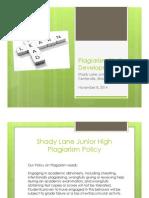 staff development powerpoint presentation
