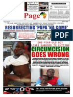 Tuesday, March 11, 2014 Edition