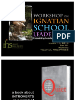 JCAP WISL Leadership Stereotypes