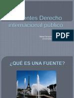 4. Fuentes DIP