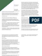 Right to Information- Chavez v PCGG