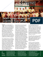 UPLB RDE Digest Vol5No1