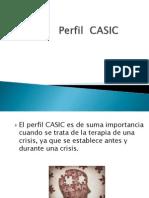 Perfil  CASIC
