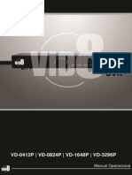 Manual DVR LongLong