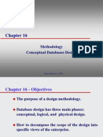 Lecture01 02 Database Design Methology Ch16