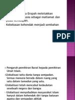 Pemikiran Islam Semasa