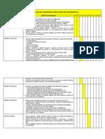 Cronograma Anual MATEMATICAS 2013 (1)