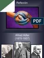 Teoria Alfred Adler1
