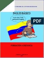 Ingles Basico English Book