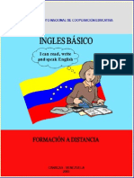 Ingles Basico English Book