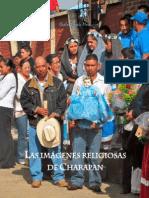 LAS IMÁGENES DE CHARAPAN