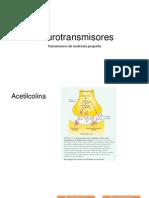 Neurotransmisores 1