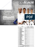 Gracie University Document