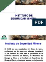 Minas Power
