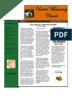 Sept.Oct.newsletter