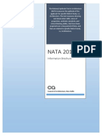NATA Brochure 2014