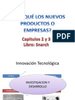 GRUPO 1_cap 2 y 3 Del Libro Snarch